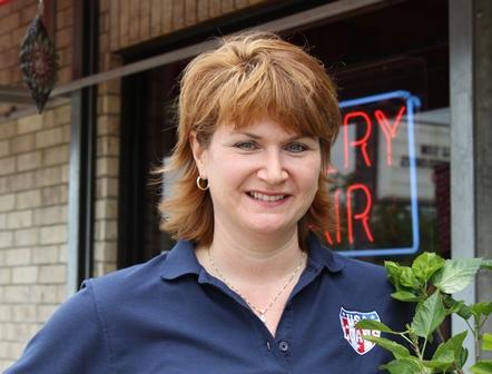 Cheryl-Denise
